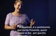 """""""A vida é a dança, que aprendemos no colo da Mamãe"""""""
