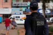 Os municípios e a segurança pública