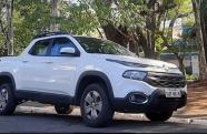 Fiat deixa linha Toro 2021 mais segura e conectada