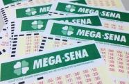 Mega-Sena promete pagar R$ 47 Milhões nesta quarta-feira (29)