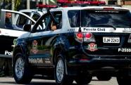 Duas pessoas morrem e duas ficaram feridas na madrugada deste sábado em Pindamonhangaba