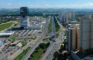 São Jose dos Campos não terá tráfego liberado na ponte estaiada dia 30