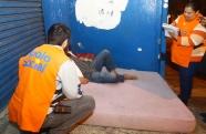 São Jose dos Campos amplia número de abrigos para da proteção a moradores de rua