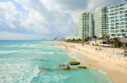 Conheça a paradisíaca cidade de Cancun