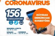 Prefeitura de Caraguatatuba cadastra autônomos para distribuição de kit alimentação