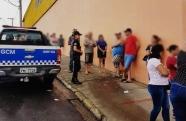 Lorena alerta para o excesso de circulação de pessoas e aglomerações
