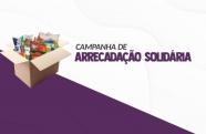 CRAS Sul de Ubatuba recebe 620 kg de produtos doados em campanha solidária