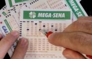 Mega-Sena acumula e deve pagar R$ 45 milhões no próximo sorteio