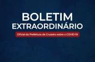 Cruzeiro confirma o primeiro caso de COVID-19