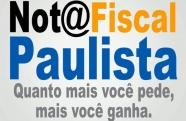 Bilhetes do sorteio de abril da Nota Fiscal Paulista já podem ser conferidos