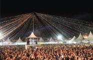 Caçapava anuncia que não realizará o tradicional Festival de São João em 2020