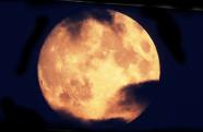 Faixa leste do Brasil poderá ver eclipse lunar penumbral no fim da tarde desta sexta-feira