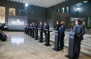 Governo de SP garante fornecimento de gás e água durante pandemia