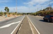 Obras da Prefeitura de Pindamonhangaba exigem interdição do acesso ao km 99 da Dutra