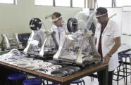 SENAI investe R$ 67 milhões em ações de enfrentamento ao novo coronavírus