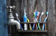 Higiene Bucal diminui os ricos de contaminação por Covid