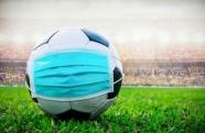 Governo de São Paulo autoriza partidas de futebol sem torcida a partir do dia 22