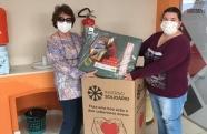 Pindamonhangaba faz campanha e auxilia os mais vulneráveis