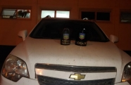 PM desmonta esquema de clonagem de veículos em Pindamonhangaba