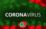 Coronavírus: 9373 pessoas já contraíram covid-19 no Vale