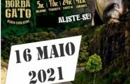 Maratona Borba Gato é adiada para 2021