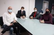 Pindamonhangaba sai na frente e busca tecnologia para o combate ao novo coronavírus