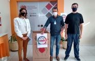 Fundo Social e SABESP lançam Campanha Inverno Solidário