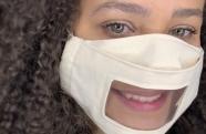 Fundação Grupo Volkswagen e BASF produzem máscaras acessíveis com visor