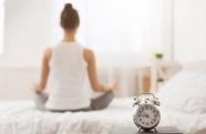 Meditação mindfulness pode ajudar a acabar com a insônia