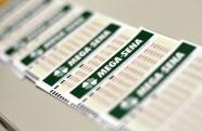 Primeiro sorteio da Mega-Sena de Inverno pode pagar 44 milhões nesta terça (14)