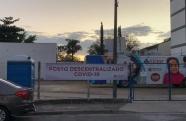 Prefeitura de Pindamonhangaba cria novo local para exames de Covid-19