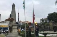 Pindamonhangaba comemora 315 anos de grande desenvolvimento