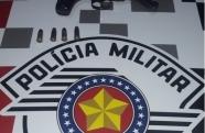 Polícia Militar detém jovem infrator e evita homicído em Taubaté