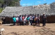 Conab vai distribuir mais 20 mil cestas de alimentos a famílias quilombolas