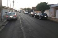 Recapeamento Asfáltico é concluído na Rua Zuza Dantas da Gama