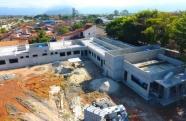 Prefeitura de Caraguatatuba investe R$ 17,2 milhões em ampliação de 54 leitos