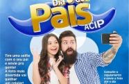 ACIP promove concurso cultural de dia dos pais em Pindamonhangaba