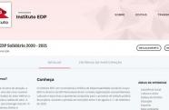 EDP abre inscrição para projetos sociais