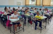 Começam hoje as inscrições para vagas no 1º ano da rede pública de São José dos Campos