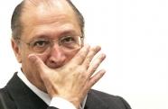 Geraldo Alckmin tem bens bloqueados pela Justiça Eleitoral