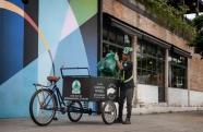 Startup coleta 1 milhão de quilos de vidro e encaminha para reciclagem