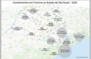 Recursos para obras do Turismo ultrapassam os R$ 100 milhões em 2020