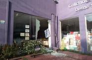 Loja de decoração é alvo de criminosos em São José dos Campos