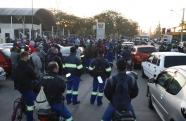Sindicatos da região fazem novas manifestações esta semana
