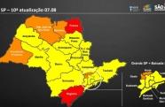 Vale do Paraíba passa para a fase amarela do Plano SP