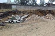 Em menos de 24 horas, local limpo pela Subprefeitura amanhece com entulho e lixo