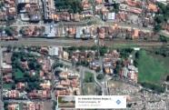 Cruzamento de linha férrea próximo ao cemitério de Pindamonhangaba será parcialmente interditado