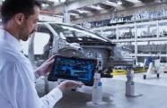 Volkswagen do Brasil constrói protótipos para a Skoda