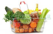 Nupes divulga variação de preços da cesta básica em julho
