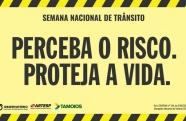 Concessionária Tamoios participa da Semana Nacional do Trânsito